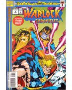 Warlock Chronicles Vol. 1. No. 8 - Smith, Andy, Williams, Keith