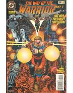 Guy Gardner: Warrior 34. - Smith, Beau, Campos, Marc