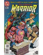 Guy Gardner: Warrior 39. - Smith, Beau, Campos, Marc