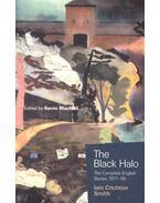 The Black Halo - SMITH, IAIN CRICHTON