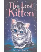 The Lost Kitten - SMITH, JUSTINE