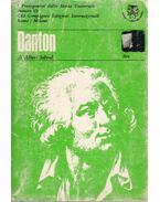 Danton - Robespierre - Soboul,Albert