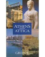 Athens / Attica - Sofia Lazaridou