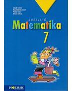 Sokszínű matematika 7. - Vincze István, Kosztolányi József, Pintér Klára, Jakab Tamás