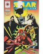 Solar, Man of the Atom Vol. 1. No. 36. - Vanhook, Kevin, Wendel, Andrew