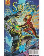 Solar, Man of the Atom Vol. 1. No. 58. - Tony Bedard, Manley, Mike