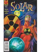 Solar, Man of the Atom Vol. 1. No. 60. - Giffen, Keith, Johnson, Jeff