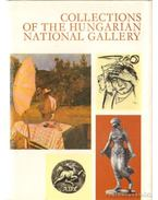 Collections of The Hungarian National Gallery - Solymár István