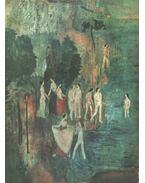 Művészet 1967 január VIII. évf. 1. szám - Solymár István