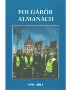 A polgárőrség 20 éve - Polgárőr almanach - Somfai Péter