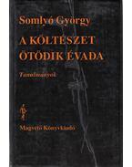 A költészet ötödik évada - Somlyó György