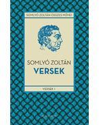 Versek 1. - Somlyó Zoltán
