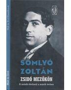 Zsidó mezőkön - Somlyó Zoltán