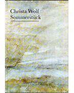 Sommerstück - Wolf, Christa