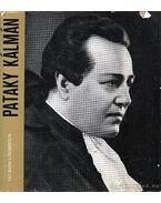 Pataky Kálmán - Somogyi Vilmos, Dr. Molnár Imre