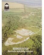 Somogyvár - Bencés apátság romjai - Dercsényi Balázs