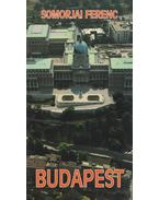 Budapest - Somorjai Ferenc