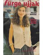 Fürge Ujjak 1993. 7. szám - Soós Éva (szerk.)