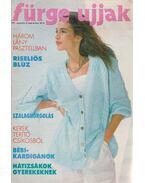 Fürge Ujjak 1993. augusztus 8. szám - Soós Éva (szerk.)