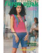 Fürge Ujjak 1993. június 6. szám - Soós Éva (szerk.)