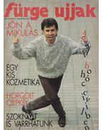 Fürge Ujjak 1993.november - Soós Éva (szerk.)