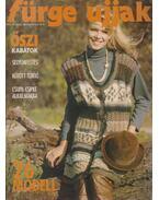 Fürge Ujjak 1994. 10. szám - Soós Éva (szerk.)