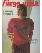 Fürge Ujjak 1994. 3. szám - Soós Éva (szerk.)
