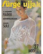 Fürge Ujjak 1994. 6. szám - Soós Éva (szerk.)