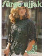 Fürge Ujjak 1994. 8. szám - Soós Éva (szerk.)