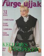 Fürge Ujjak 1995. 12. szám - Soós Éva (szerk.)
