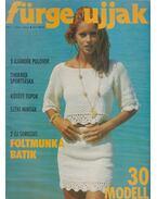 Fürge Ujjak 1995. 7. szám - Soós Éva (szerk.)