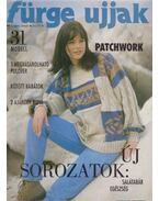 Fürge Ujjak 1996. 1. szám - Soós Éva (szerk.)