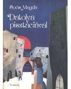 Datolya pisztáciával - Soós Magda