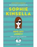 Hová lett Audrey? - Sophie Kinsella
