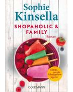 Shopaholic& Family (német) - Sophie Kinsella
