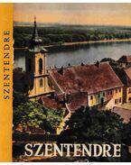 Szentendre - Soproni Sándor, Dr. Boros Lajos, Szombathy Viktor