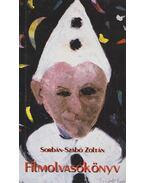 Filmolvasókönyv (dedikált) - Sorbán-Szabó Zoltán