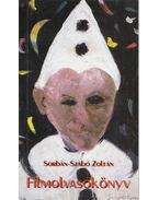 Filmolvasókönyv - Sorbán-Szabó Zoltán