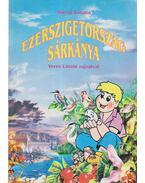 Ezerszigetország sárkánya - Sőregi Katalin