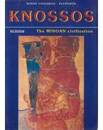 Knossos - Sosso Logiadou-Platonos