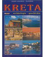 Kreta - Sosso Logiadou-Platonos