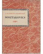 Sosztakovics - Martinov, Ivan Ivanovics