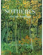 Sotheby's Art at Auction: The Year in Review 1995-96