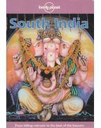 South India - Christine Niven, Lindsay Brown, Teresa Cannon, Peter Davis, Paul Greenway, Douglas Streatfeild-James