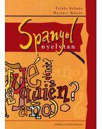 Spanyol nyelvtan - Horányi Mátyás, Faluba Kálmán