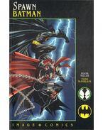 Spawn-Batman - Mcfarlane, Todd, Miller, Frank