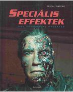 Speciális effektek - Pascal Pinteau