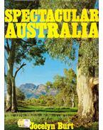 Spectacular Australia - Jocelyn Burt