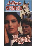 Vágyak - Spencer, LaVyrle