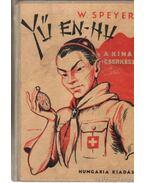 Yü En-Hu a kínai cserkész - Speyer, W.